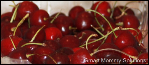 chocolate cherries 2