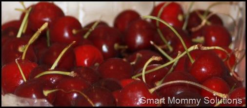chocolate cherries 2